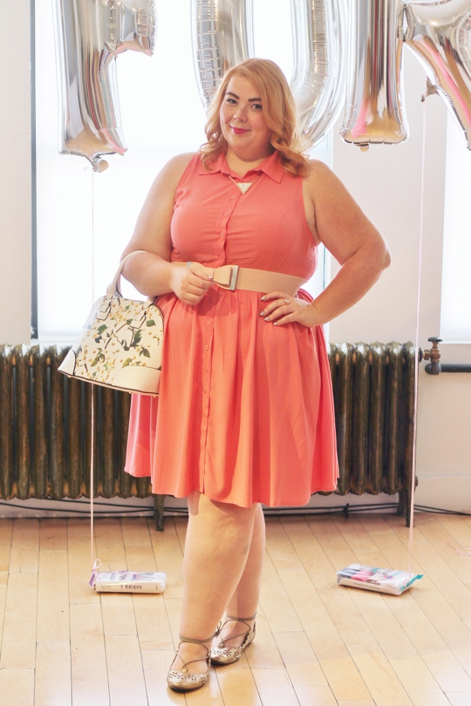 On The Scene: Curvy Cabaret & Fit For Me Fruit Of The Loom Fashion Event Fit For Me