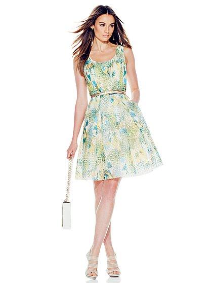 Multicolor-Mesh-Flare-Dress_07727502_275 (1)
