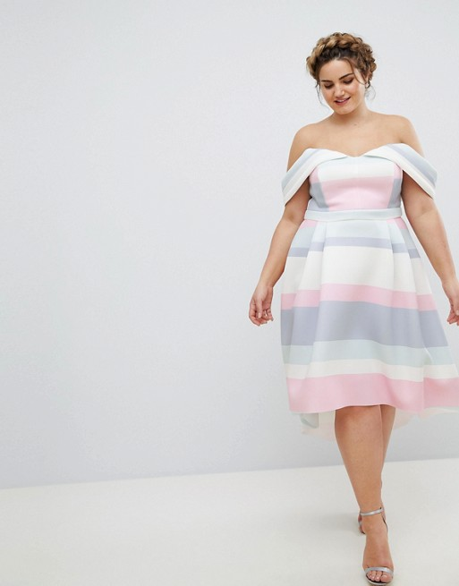 5 Universally Flattering Dresses For Women Of All Shapes Sizes