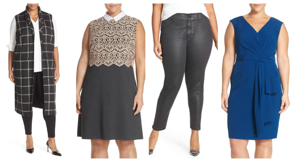 496f8e112 Our Nordstrom Anniversary Sale Top Plus Size Fashion Picks | Stylish Curves