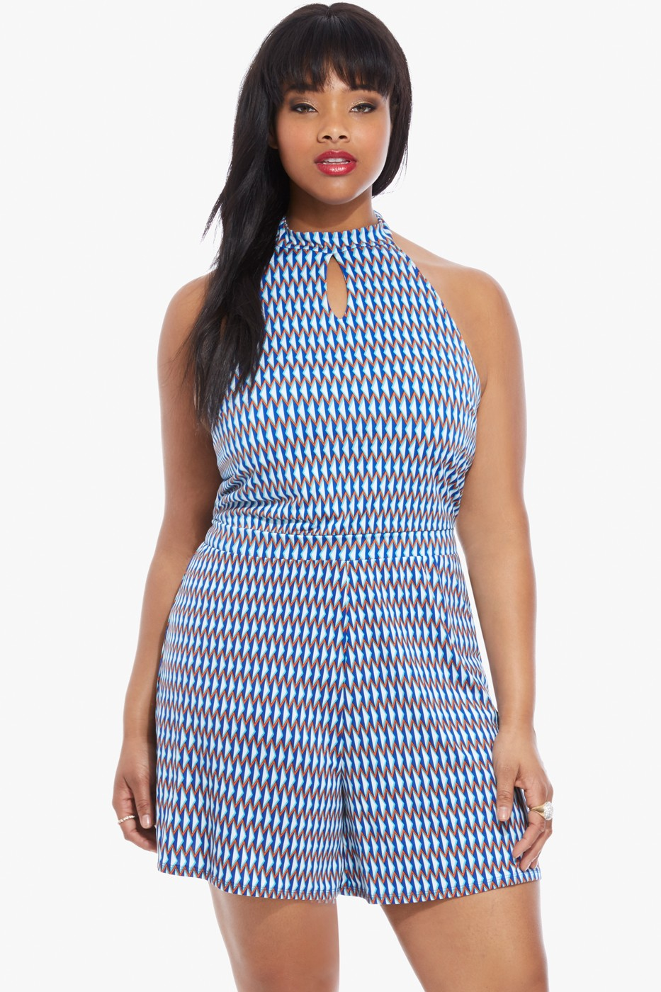 Under 100 10 Plus Size Rompers To Beat The Summer Heat