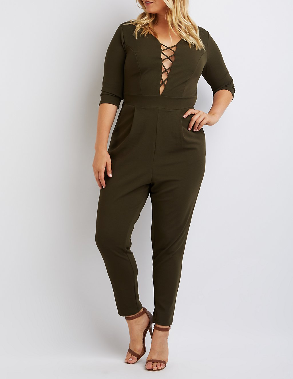 0bfbe9eb2c7 Related Posts You May Also Enjoy. Flirty Summer Plus Size Dresses Under  50 From  Charlotte Russe