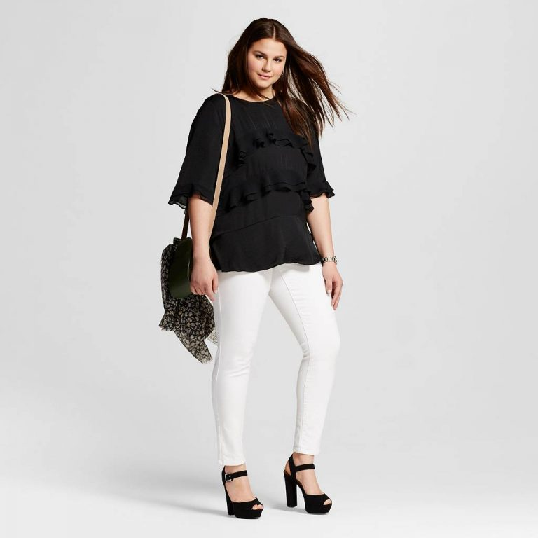 Who What Wear Target plus size collection