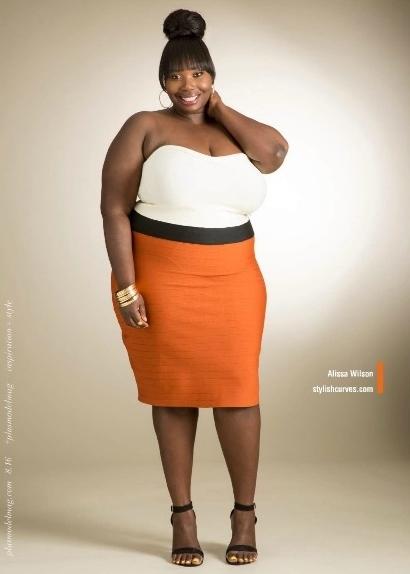 SC Pick: Ashley Stewart strapless bandage jurk tot maat 32 strapless stewart bandage ashley