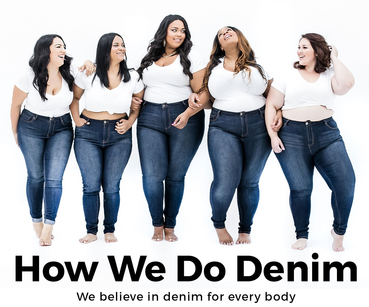 a68e4111f3c Fashion To Figure s New Denim Campaign Celebrates All Shapes   Sizes ...