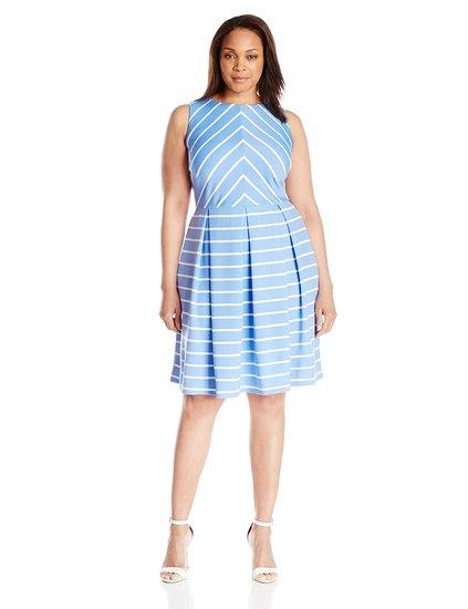 7 Summer Plus Size Dresses Under $100