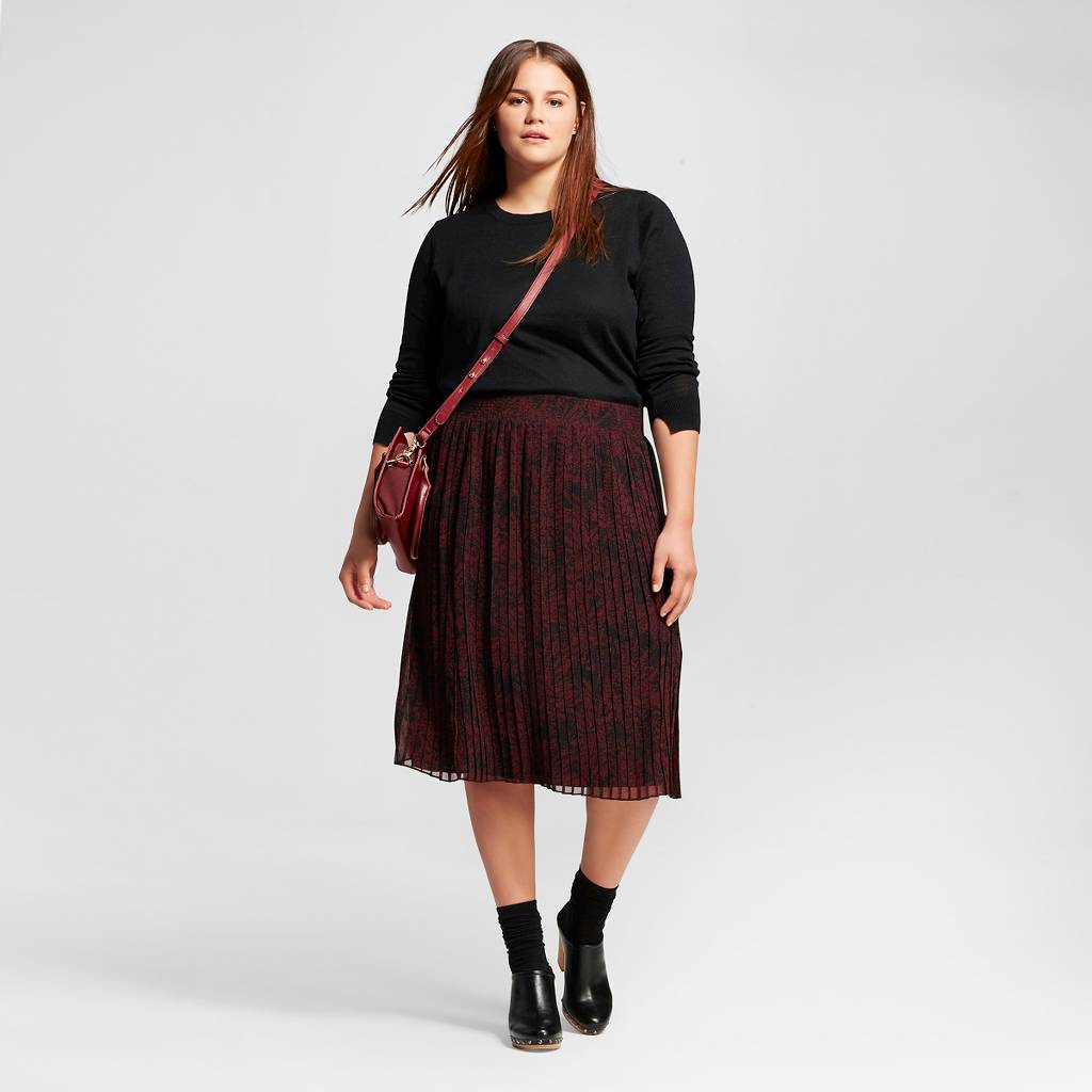 who what wear fall plus size collection 1