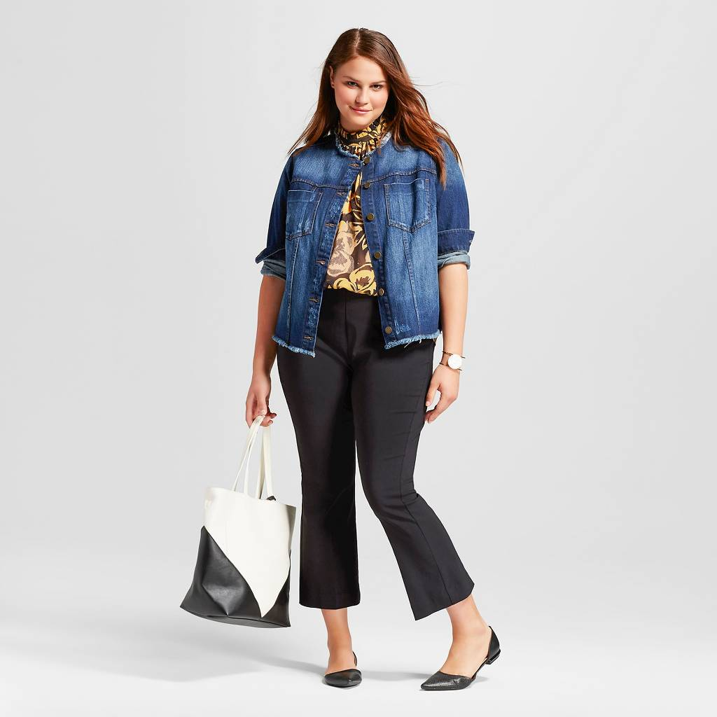 who what wear fall plus size collection 5