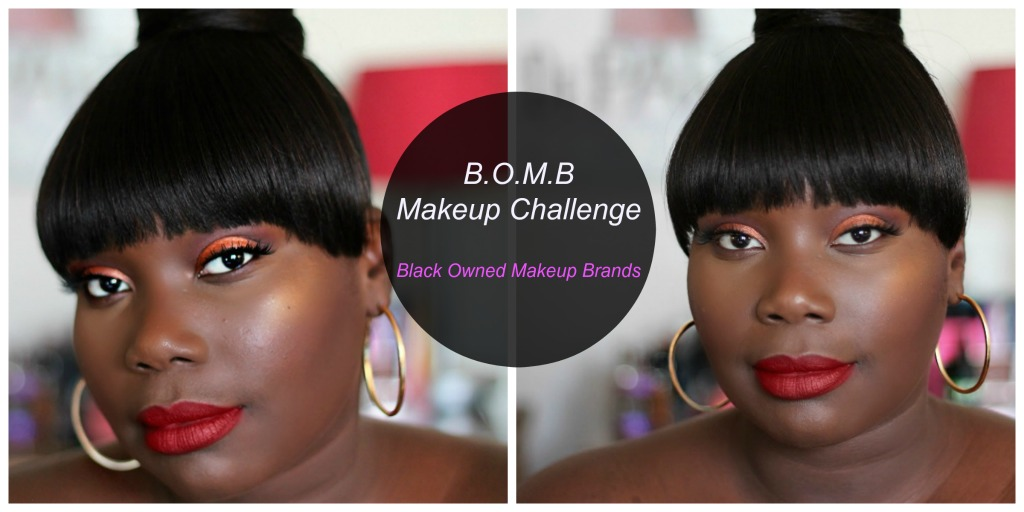 Fashion Fair Beauty Products: I Took The Black Owned Makeup Brands Challenge Using