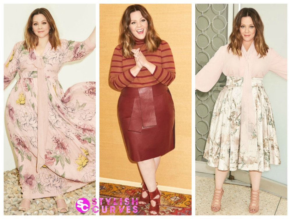 a3f71b660c2 Melissa McCarthy Seven7 Fall Collection For Misses And Plus Sizes