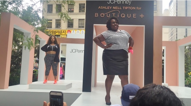 Ashley Nell Tipton Boutique For JCPenney Collection