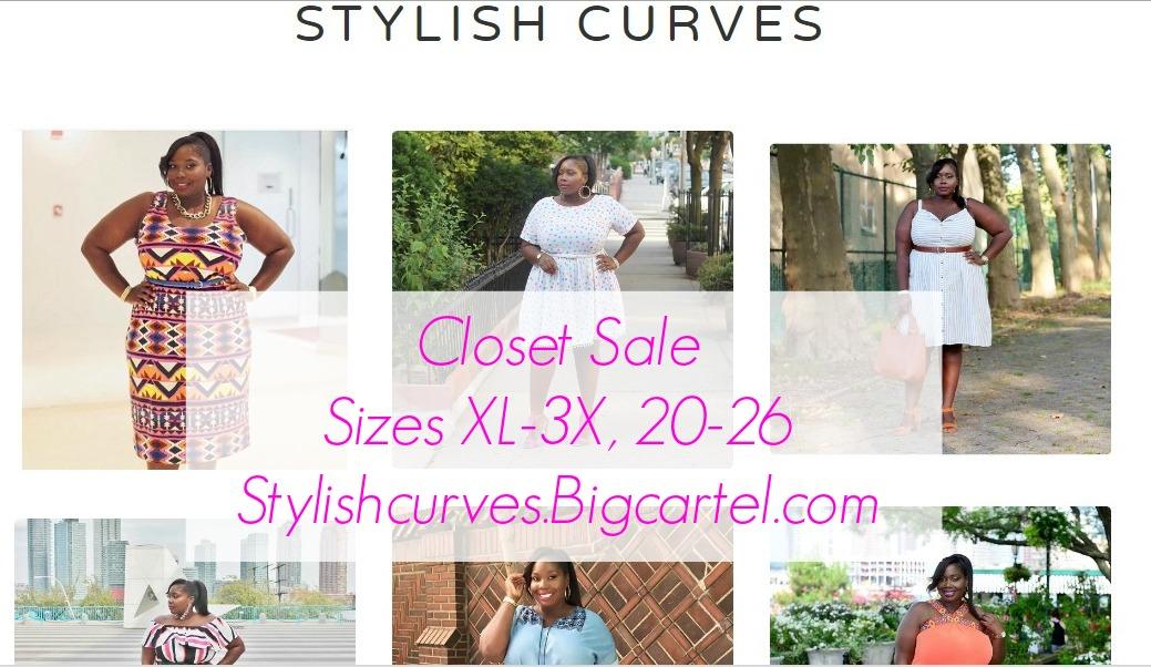 cover curves stylish size closet sale plus