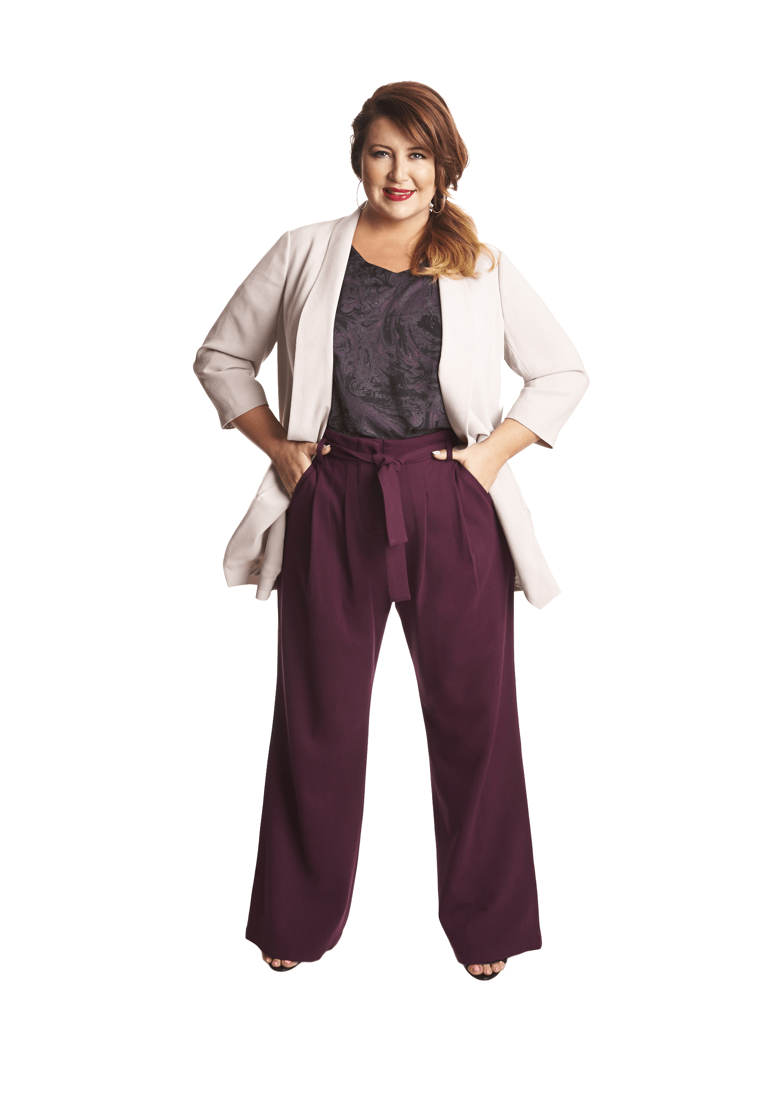Melissa McCarthy Seven7 Fall Collection