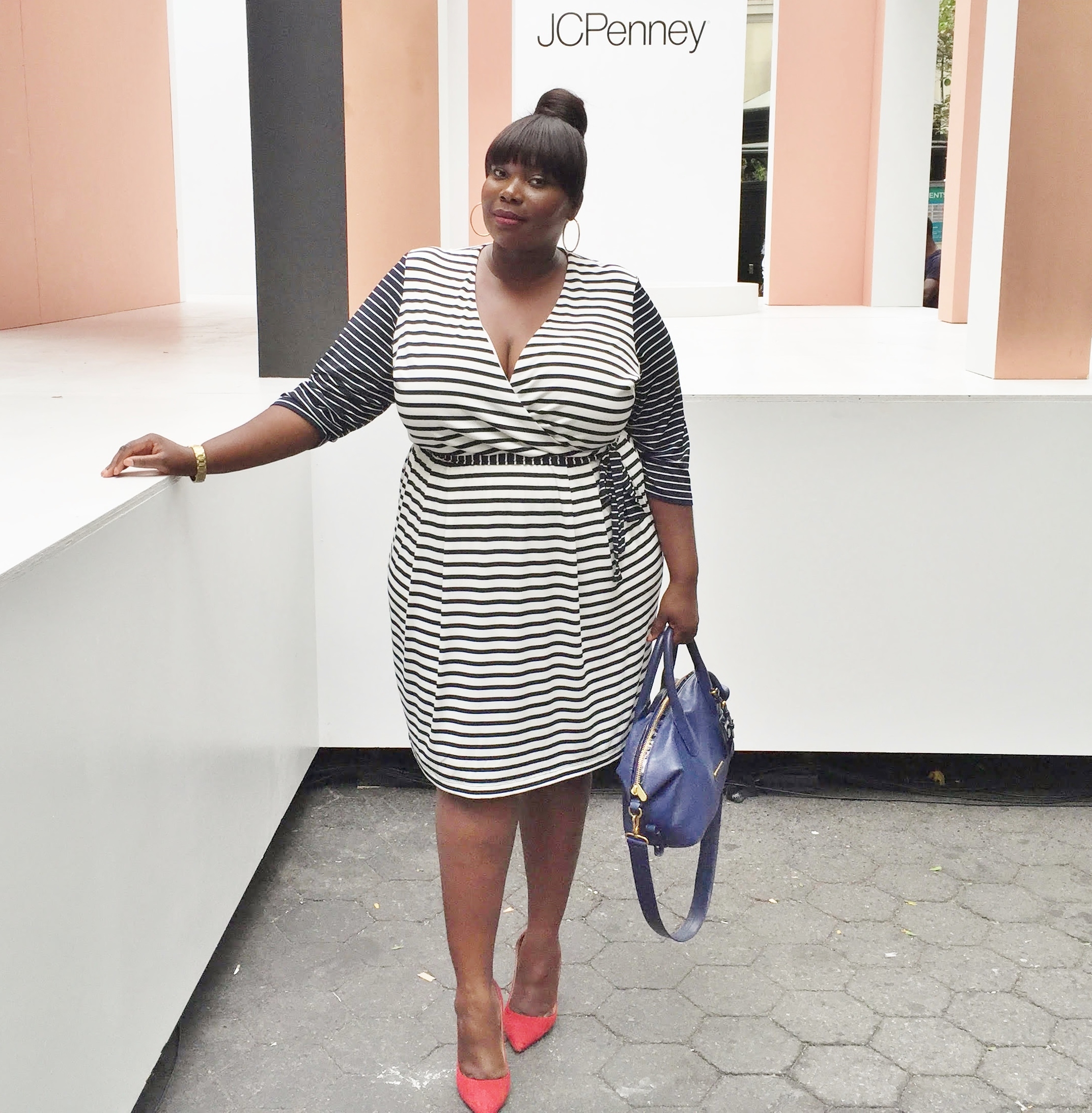 Shop Ashley Nell Tipton Boutique+ JCPenney Collection
