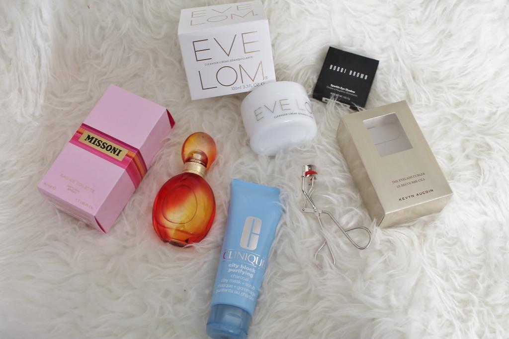 Update uw Beauty-routine met deze 5 producten update routine producten beauty