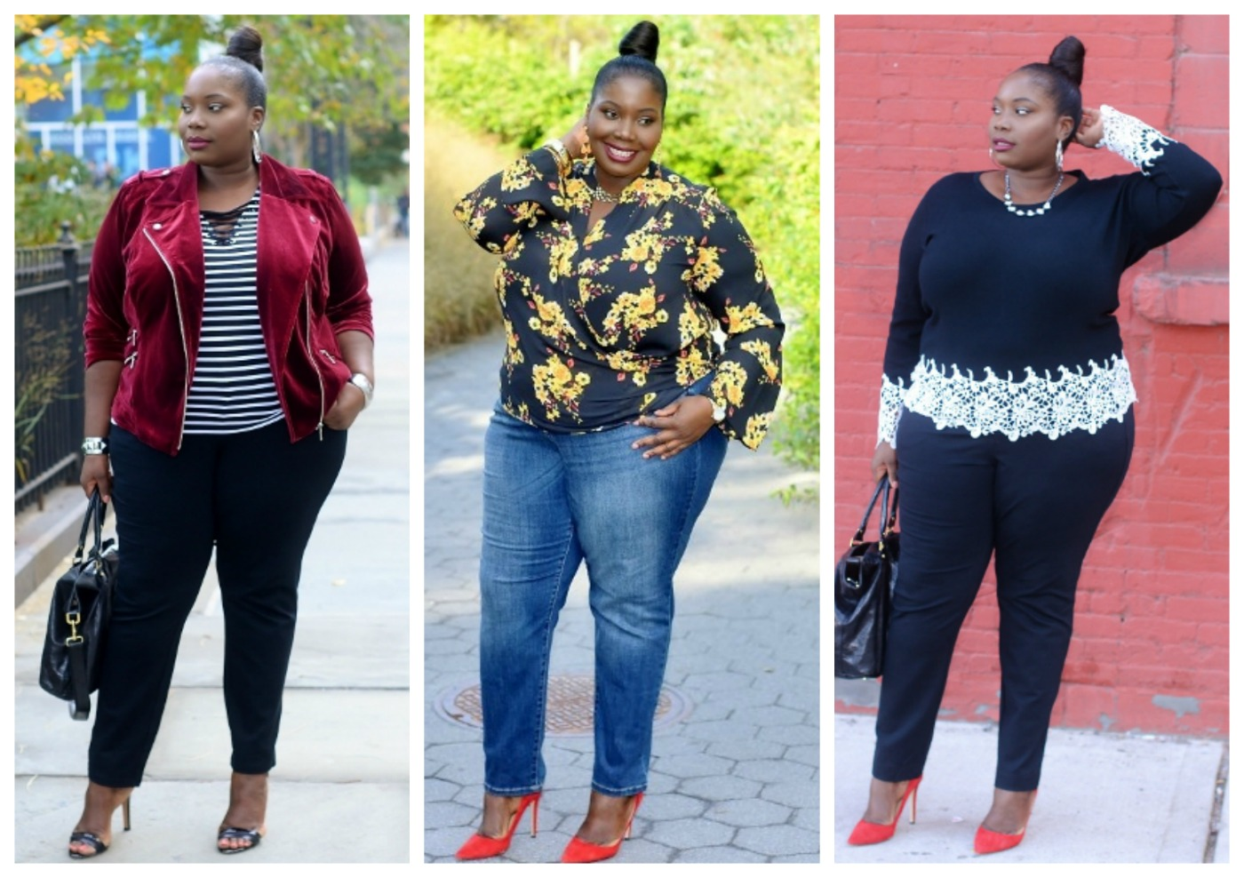 beeeafb221a92 How To Wear 3 Of Fall s Hottest Trends With Macy s INC International ...