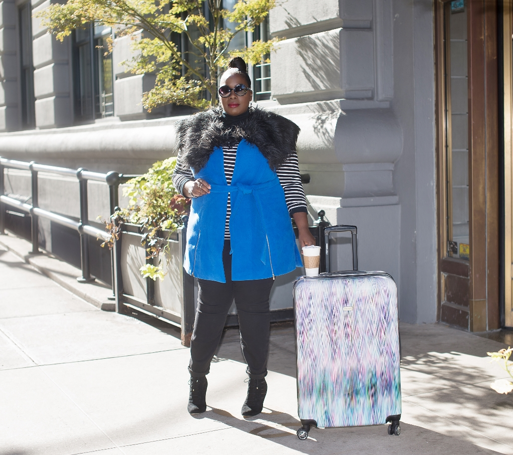 Travel In Style With Lane Bryant