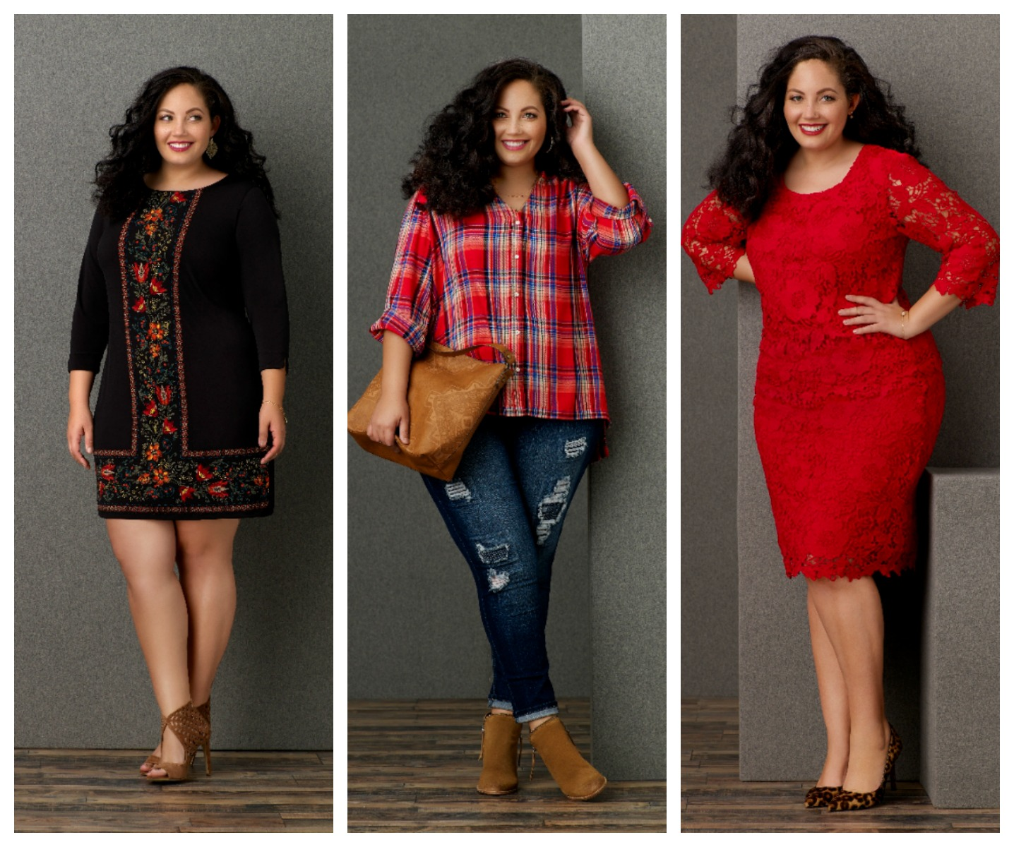 Sears Girls Plus Size Dresses