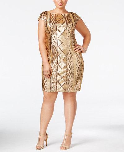12 Sassy oudejaarsavond plus size jurken sassy oudejaarsavond jurken