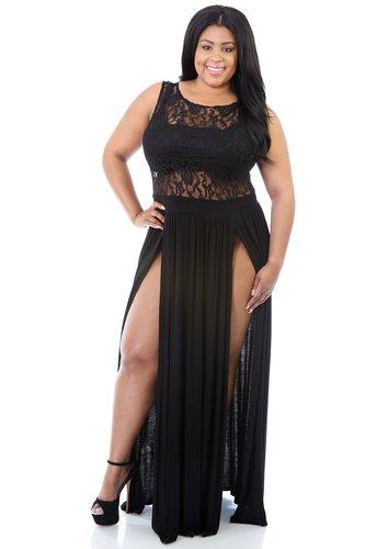 12 Sassy New Years Eve Plus Size Dresses | Stylish Curves