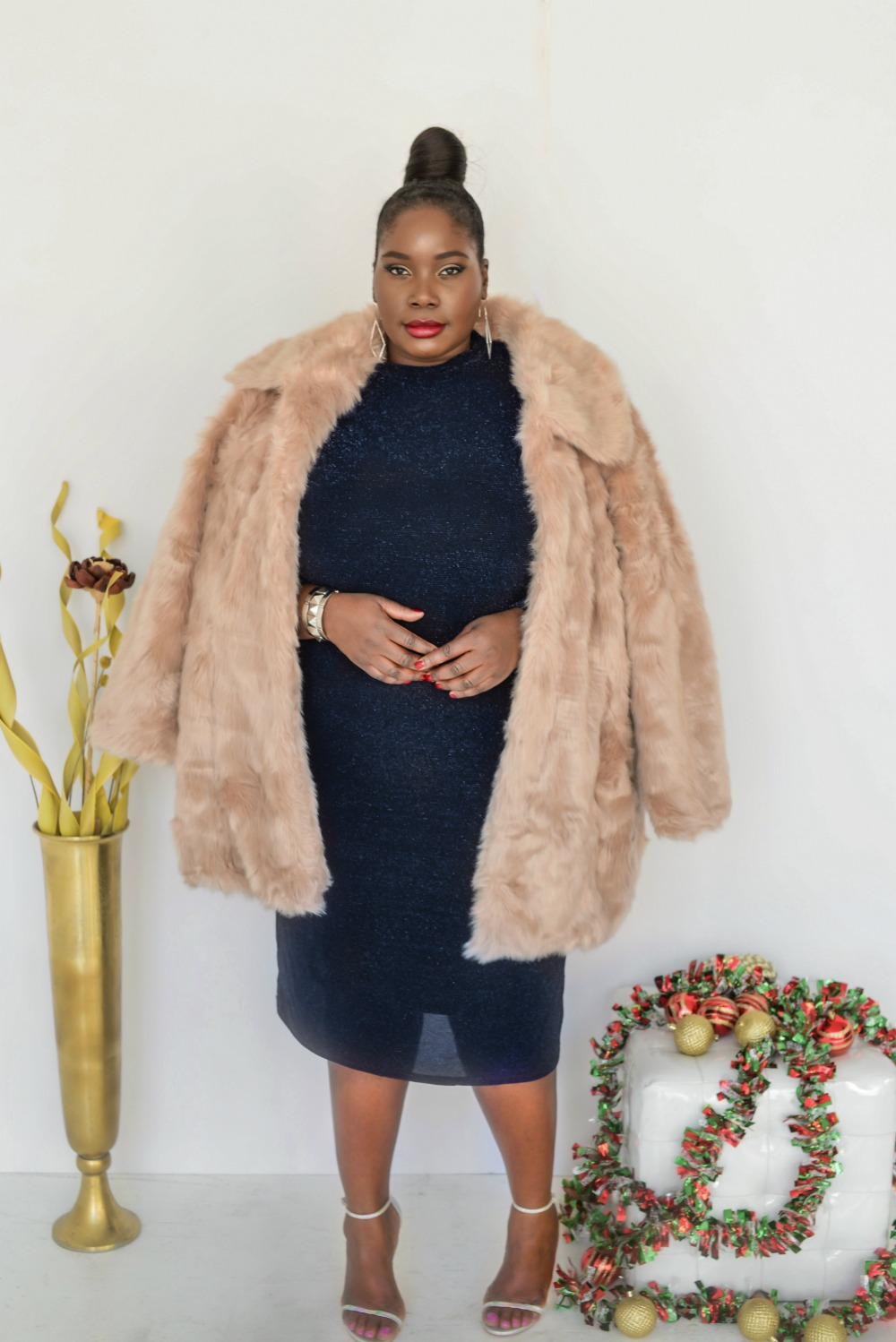 simply-be-faux-fur-coat-and-glitter-midi-dress