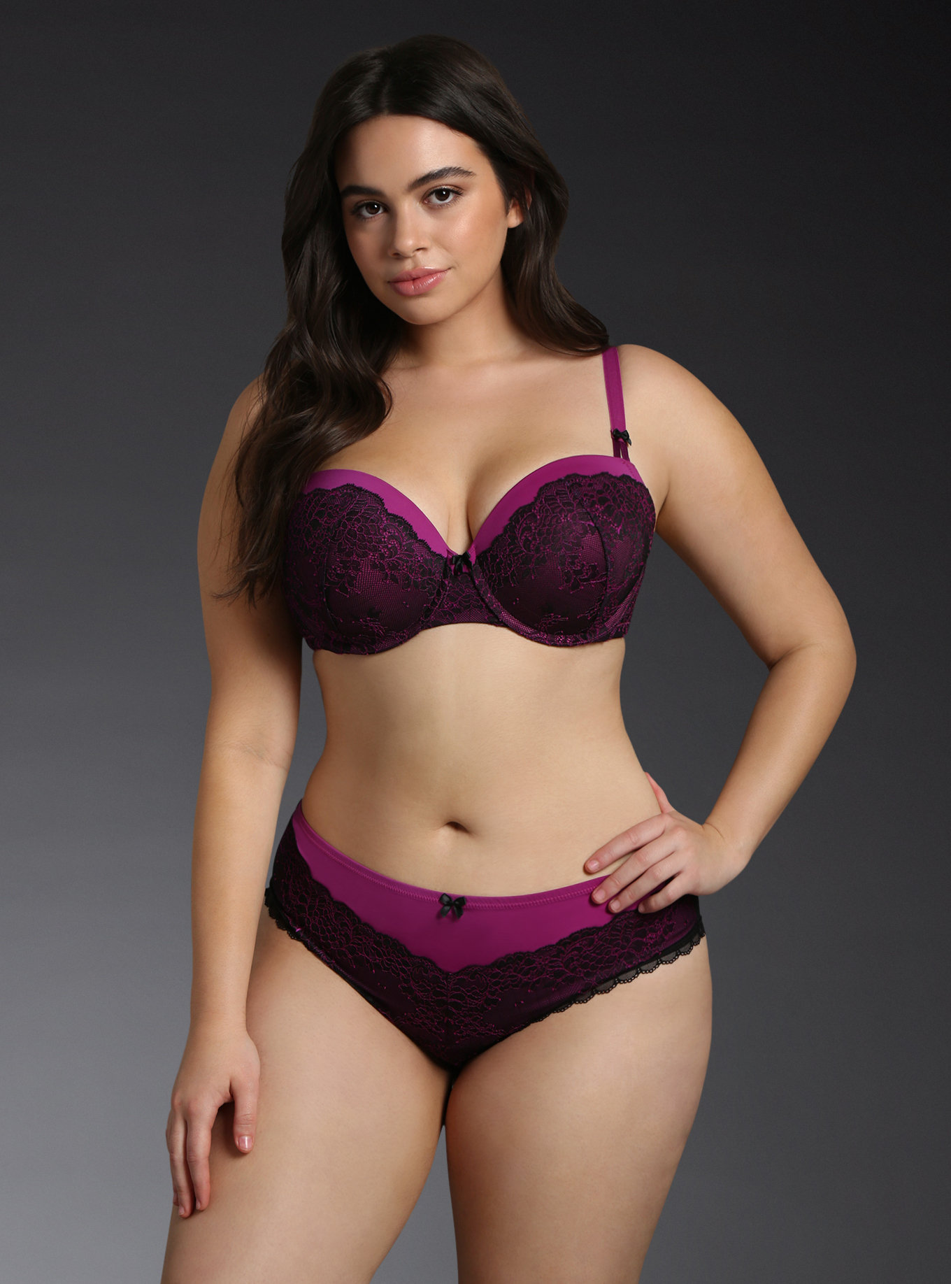 Torrid Plus Size Braza 4-Hook Bra Extender 3-Pack. by Torrid. $ $ 12 99 Prime. FREE Shipping on eligible orders. Some sizes are Prime eligible. out of 5 stars increase the size of your bra's back band up to three inches Braza - Magic Clip Bra Strap Adjuster. by Torrid. $ $ 19 99 Prime. FREE Shipping on eligible orders.
