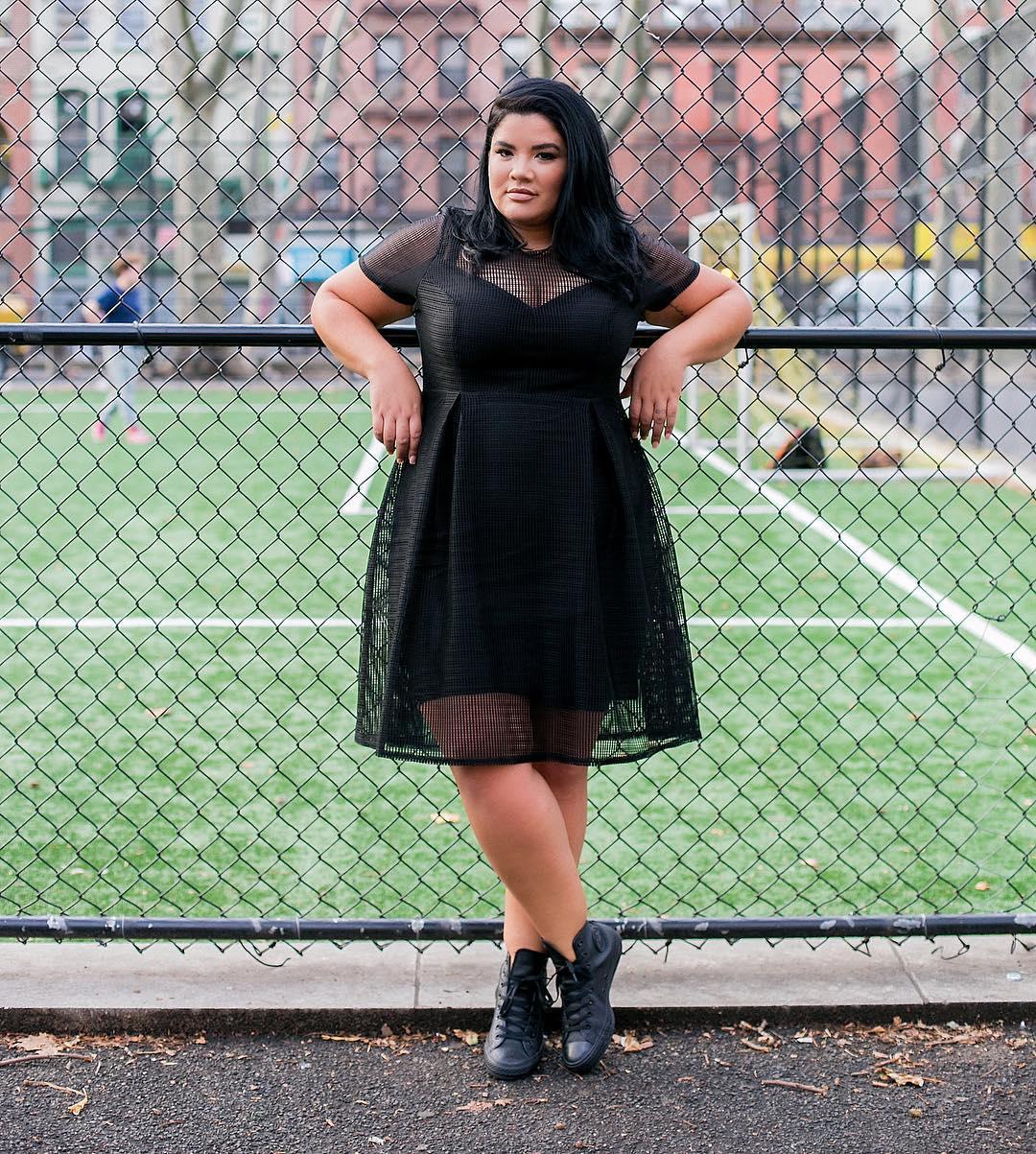 Fashion to Figure Drops Een nieuwe edgy & sexy collectie mode om te zien