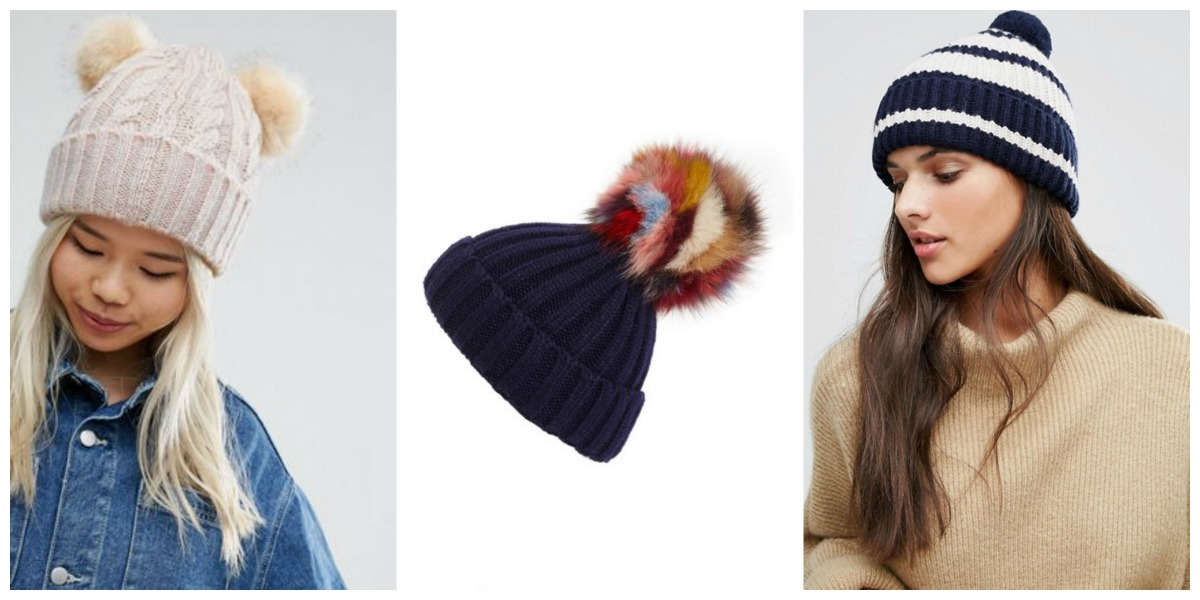 18 Cute Hats To Rock This Winter  ab13f56f22b