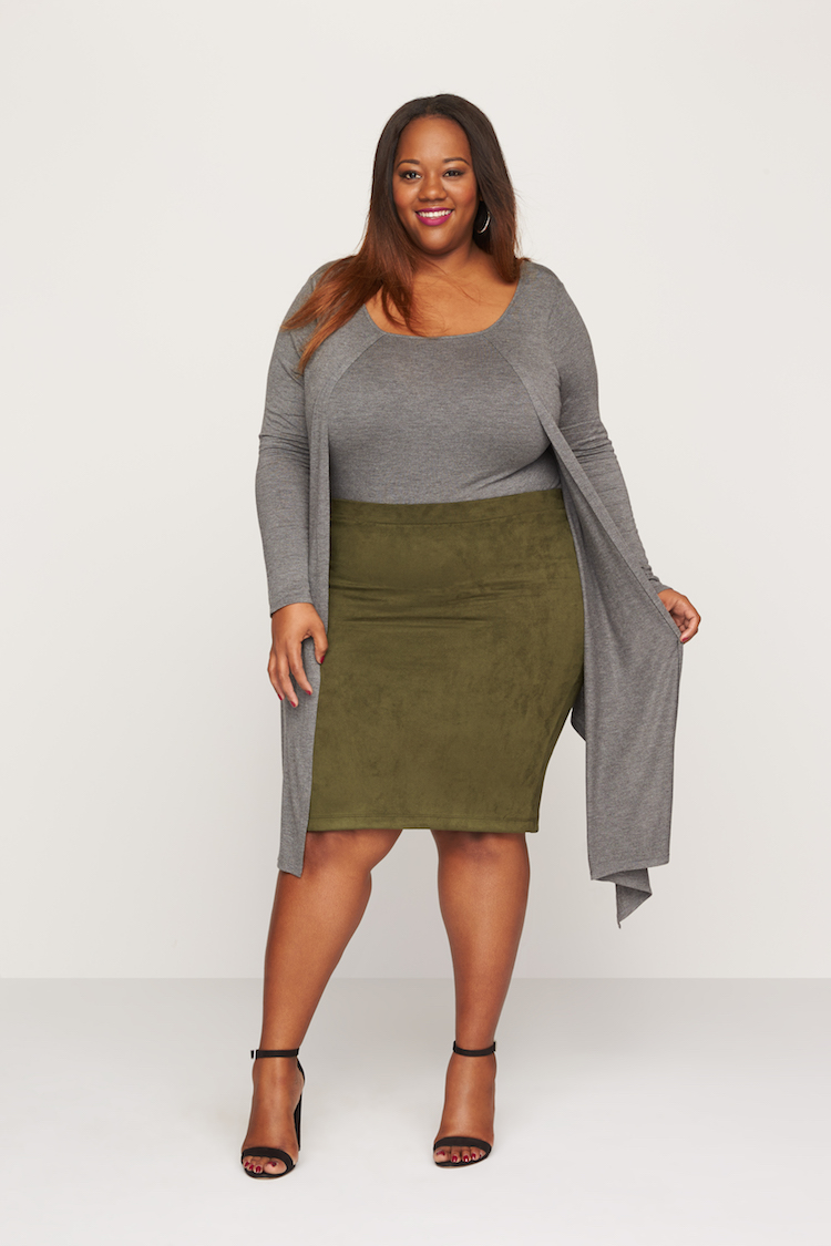 Stitch Fix Plus