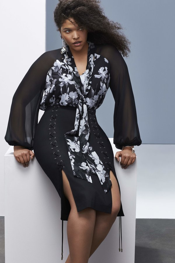 Prabal Gurung And Lane Bryant