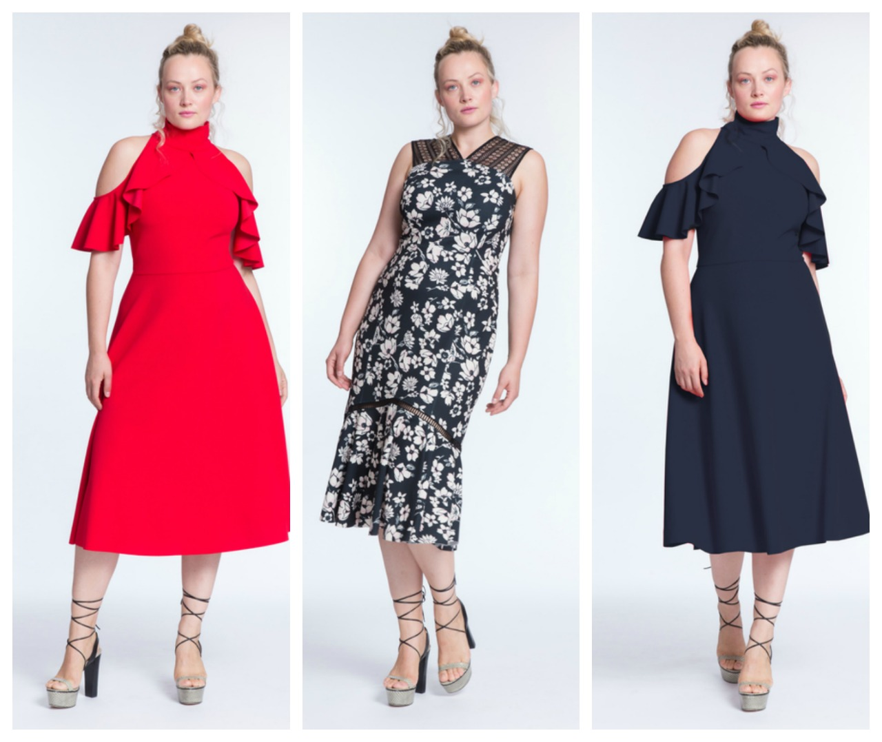 Tracy Reese Inclusive Plus Size Collection