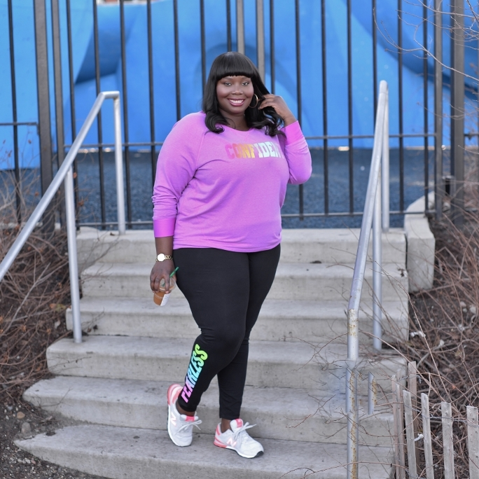 Nieuwe stijlvolle Plus Size Activewear van Fruit Of The Loom Fit For Me Fit For Me