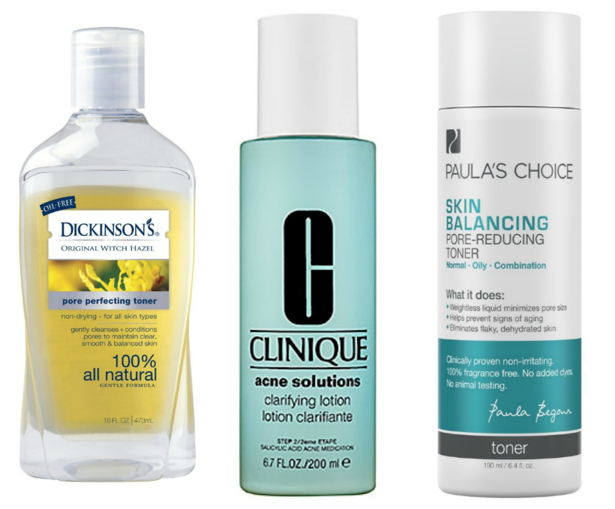 Pity, that acne facial toner are