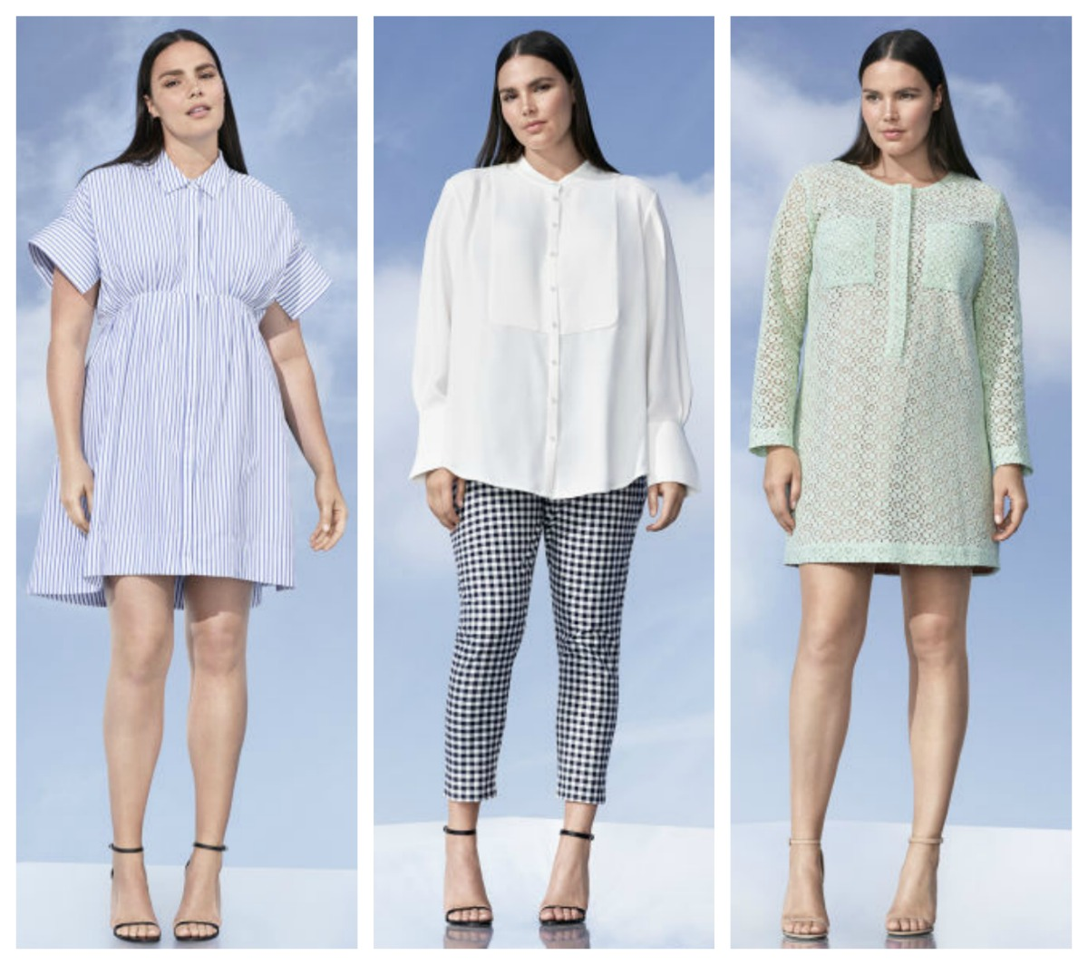 Victoria Beckham Target Collection Includes Plus Sizes | Stylish Curves