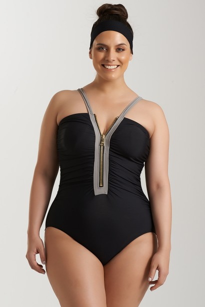 plus size swimwear archives | stylish curves