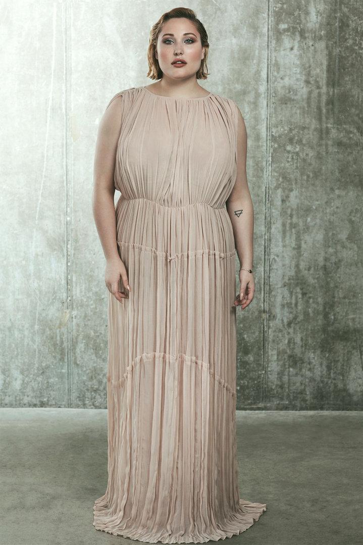 Hayley Hasselhoff lanceert haar 2e collectie met Elvi Plus Size Clothing Elvi Clothing