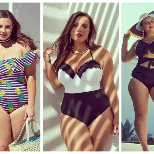 59664ca61d274 Eloquii Just Launched Their First Plus Size Swimwear Collection