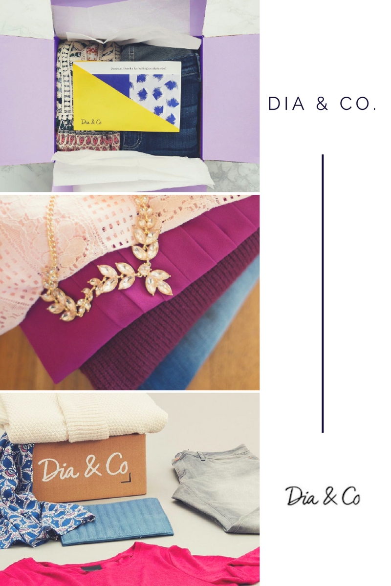 Clothing Subscription Services