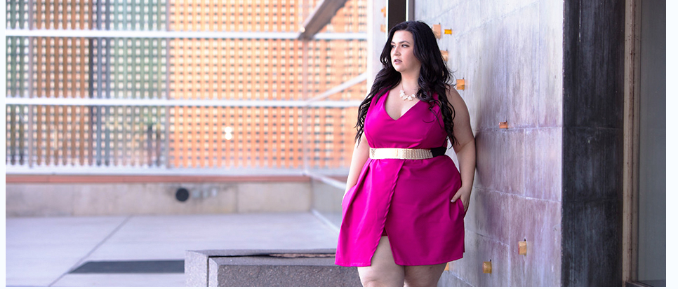 ed198db66c6 Blogger Crystal Coons Debuts New Plus Size Line Astra Signature ...