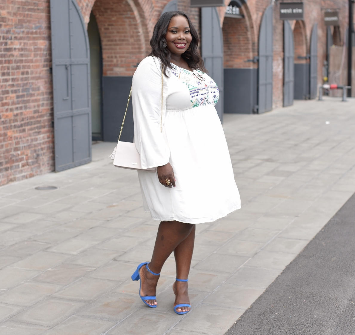 Chic Daytime Plus Size Dresses To Rock This Summer | Stylish ...