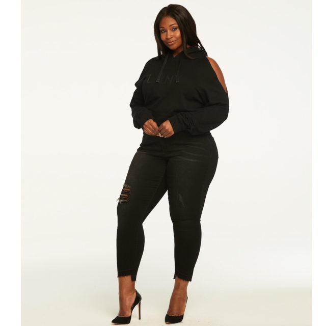 La La Anthony Launches Exclusive Clothing Line For Sizes 0 ...