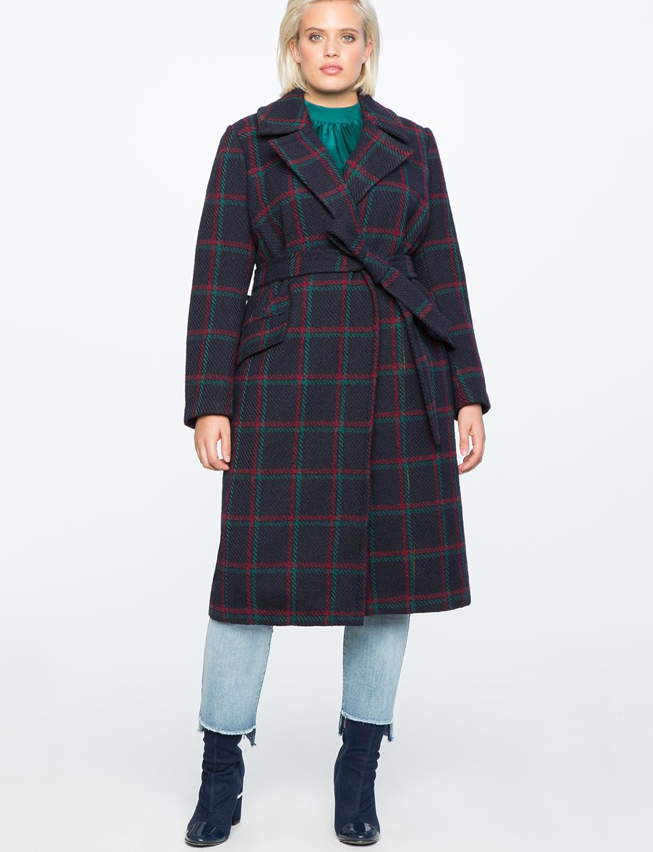 40b4421cc7aa6 plus size coats Archives