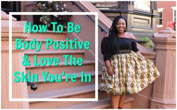Hoe je zelfvertrouwen opbouwt en waar je van houdt, de nieuwe stijlvolle curves-webserie lichaam positief
