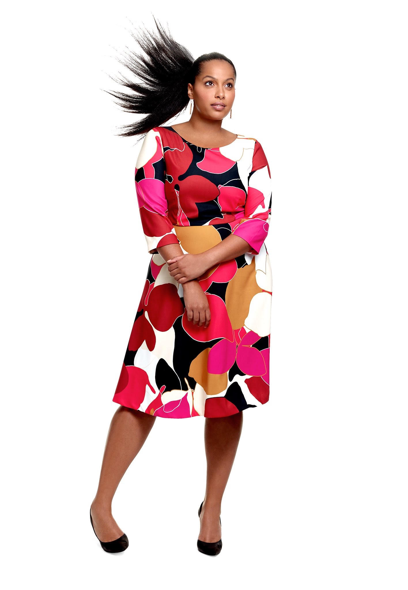 JCPenney Teams Up With Tracee Ellis Ross For Holiday ...