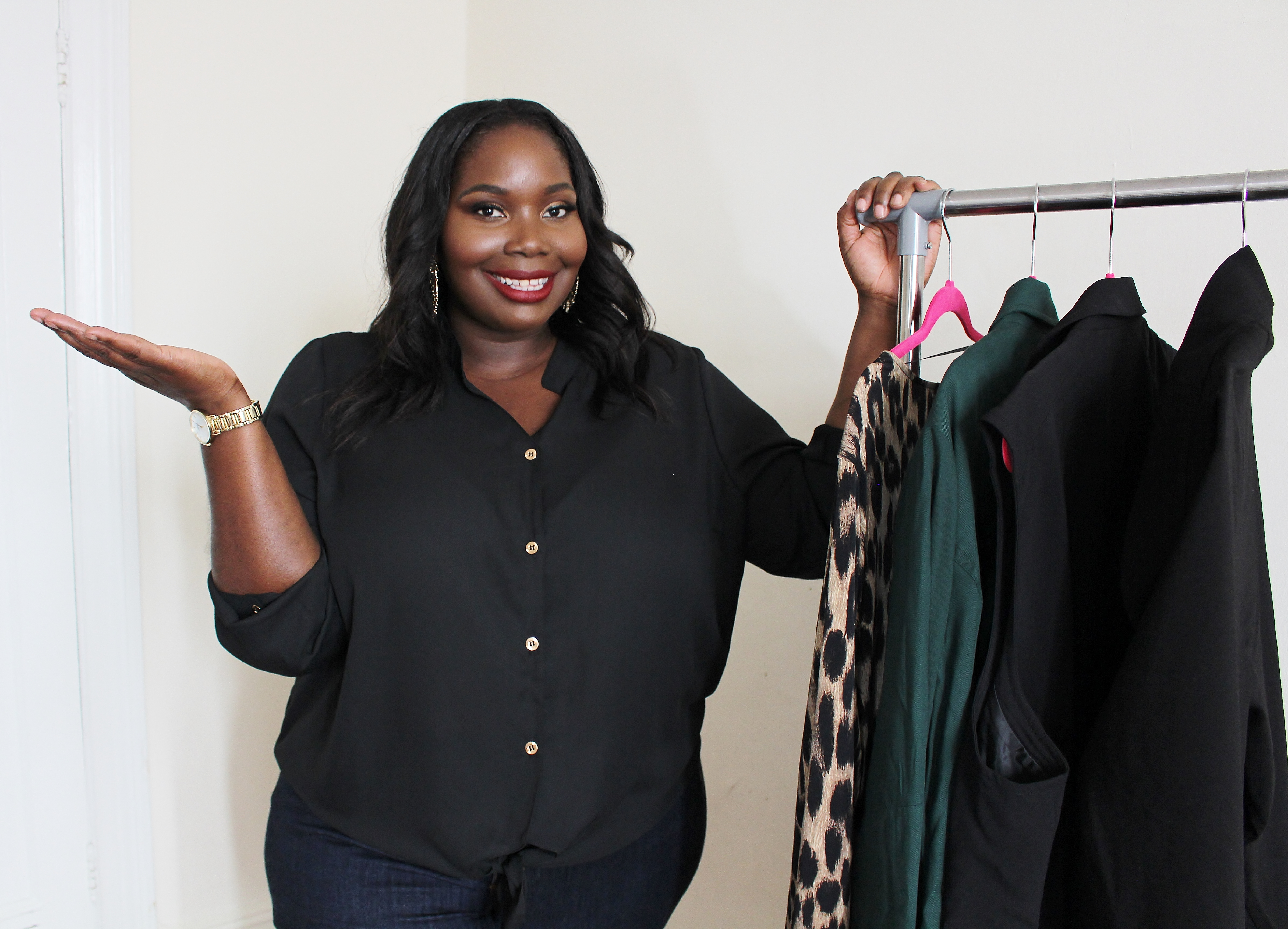 65be2fd89cfc1 I Tried Joe Fresh Plus Size Line And Here's What I Thought | Stylish ...