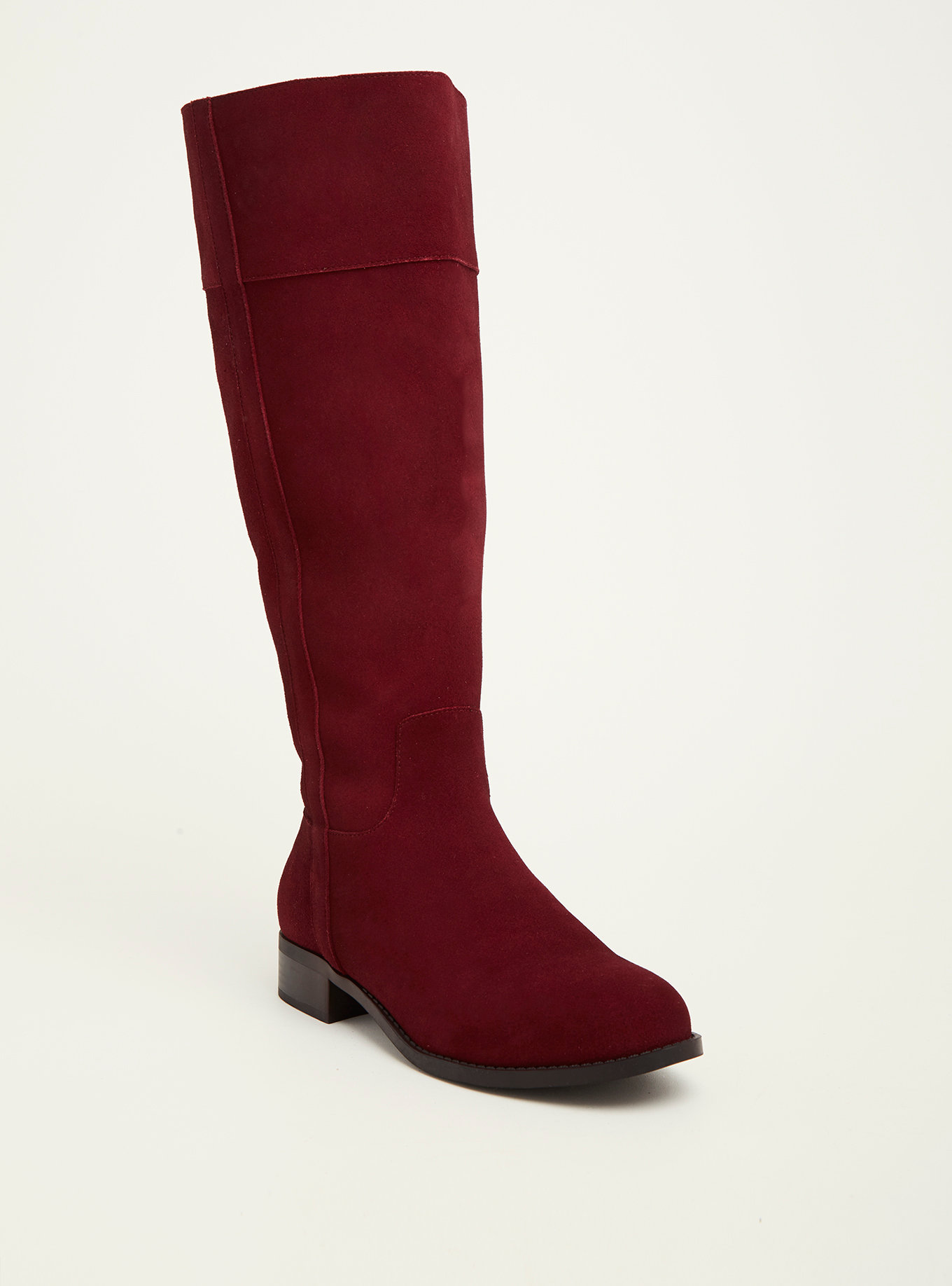 5f9b3dc5c7e 16 Stylish Wide Calf Boots Up To Size 13