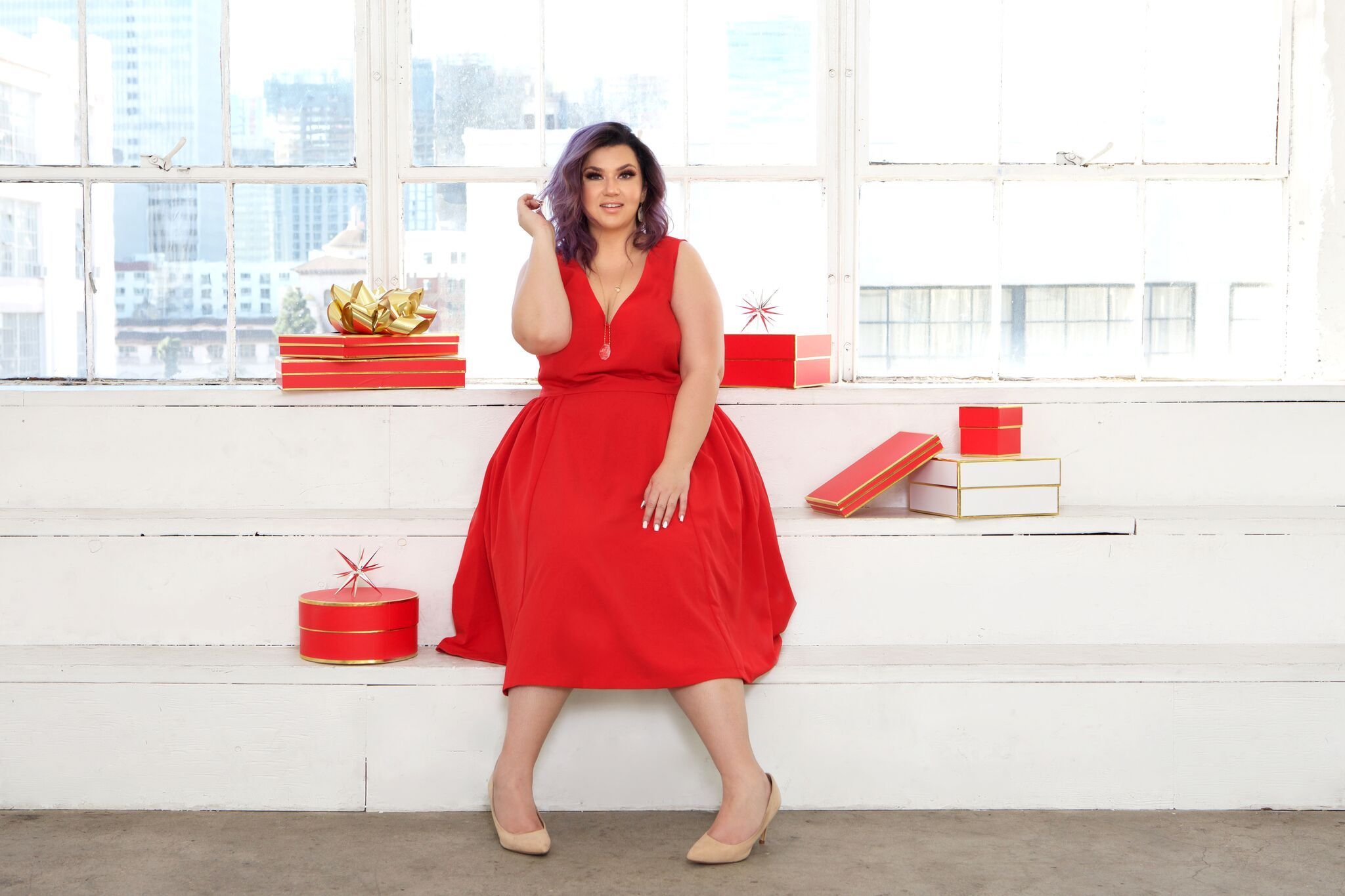 d2127155a05 What We Love From Astra Signature Plus Size Holiday Collection