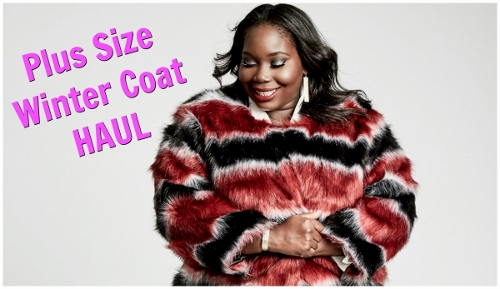 Stylish Winter Plus Size Coats