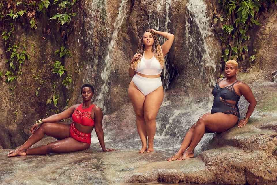 Gabifresh swimsuits for all resort 2018 collection