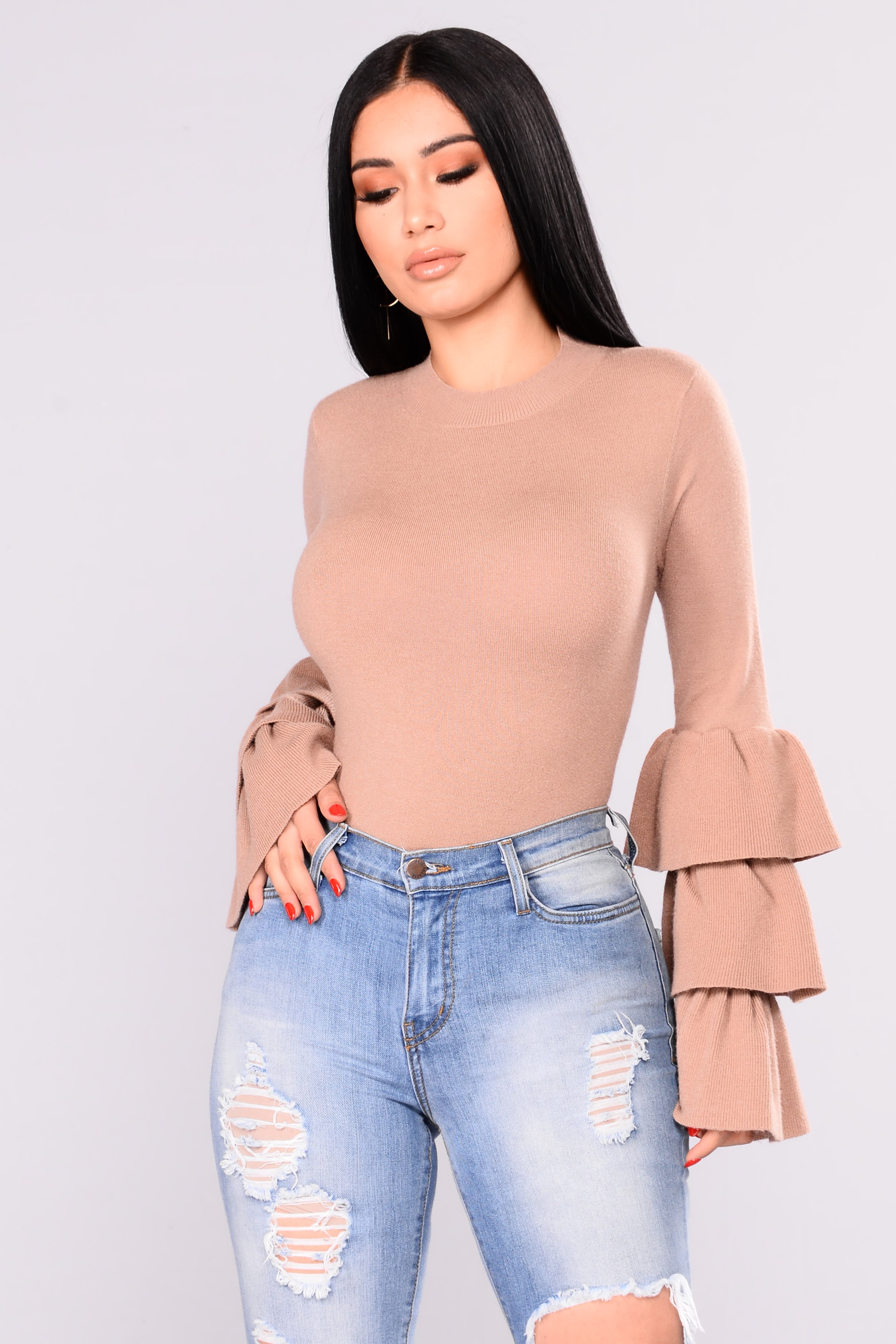 51ad4058410 I Tried Fashion Nova Plus Size Clothing   What I Found Was Shocking